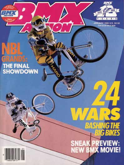 bmx action cover