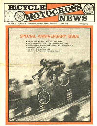 bicycle motocross news 06 1975