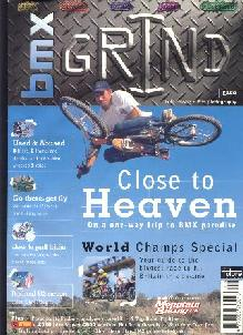 brian foster bmx grind cover