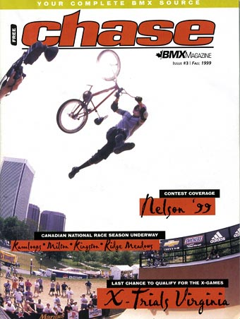 dave mirra chase