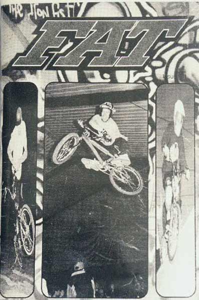 trevor meyer fat bmx zine 31