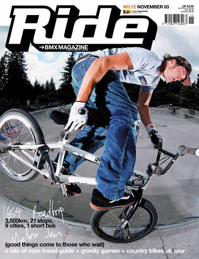 alistair whitton ride bmx uk 11 2003