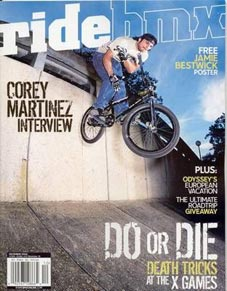 corey martinez ride bmx us 12 04