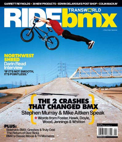 chris doyle ride bmx us 05 2009