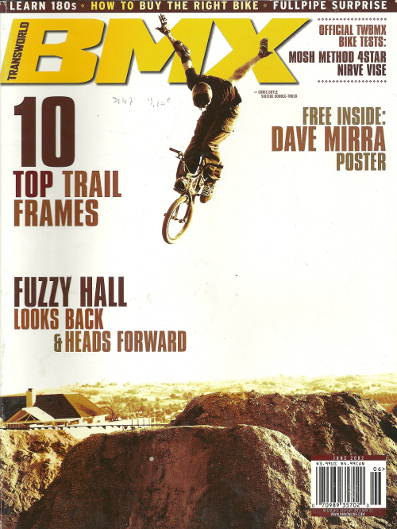 chris doyle transworld bmx 06 2002