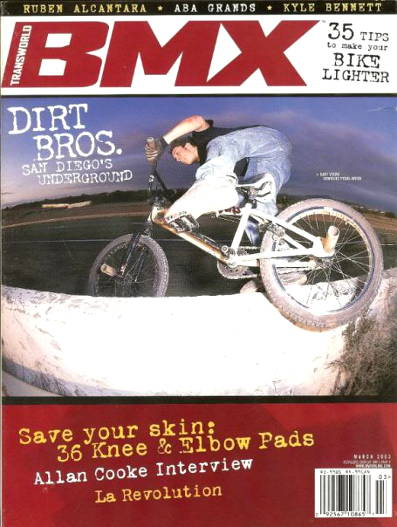 gary young transworld bmx 03 2003